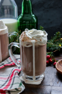 Easy Low Carb Hot Cocoa