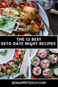 12 Keto Date Night Recipes
