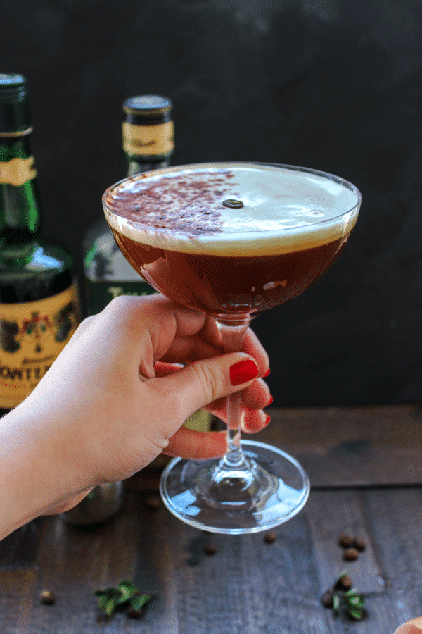 A Flippin' Good Keto Irish Coffee