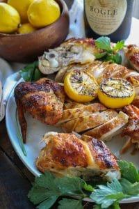 5 Tips For Making Rotisserie Chicken