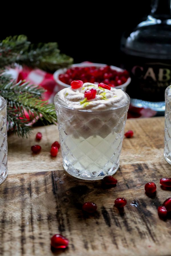 """Keto Tequila Shots-""""Shoot Your Eye Out"""" Shooters"""