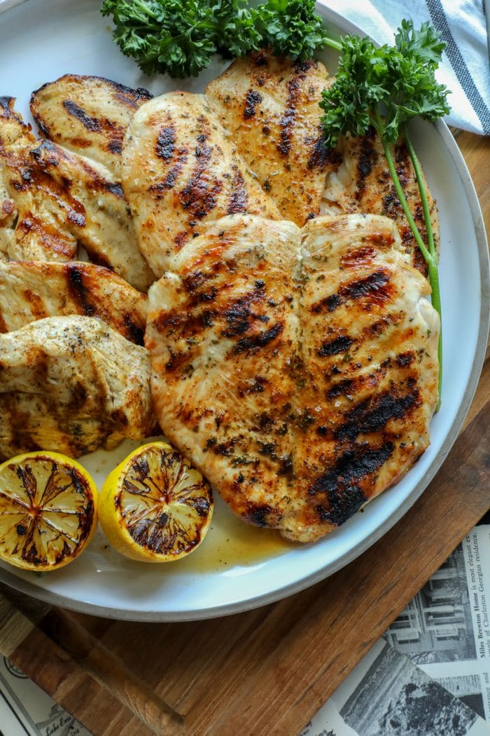7 Tips for Making the Best Grilled Chicken
